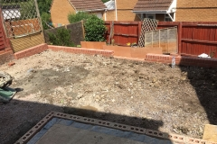 back-garden-set-and-drainage-installed
