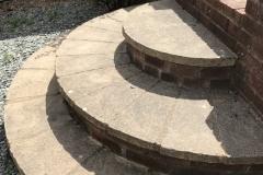 old-steps