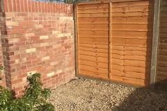 New-wall-fence